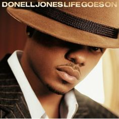 donell jones / life goes on