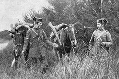 Origen e Historia de la Guardia Civil