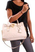 Michael Kors Satchel Women's Purse Handbag Genuine Leather From Michael Kors - Bags or Shoes Shop