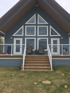 4BR 2BA vacation cottage in Alberta Beach for rent C$350. For more details and photos visit HomeAway 976691 Alberta Beach, Lakefront Homes, Rental Apartments, Shed, Cottage, Outdoor Structures, Smoke, Vacation, Outdoor Decor