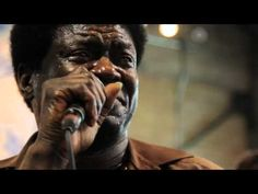 ▶ Charles Bradley | Why Is It So Hard (Live on KEXP)