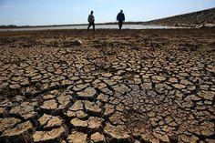 Con embalses en un tercio, Cuba sufre escasez de agua