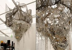 Lee Bul    Google Image Result for http://s3files.core77.com/gallery/images/FAFNY_12_011.jpg
