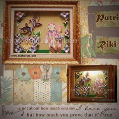 LOVE QUOTE | Love is not about how much you say I love you,, but how much you prove that it's true. Hias Mahar Uang Maharku: Mahar Uang Pengantin Adat Jawa
