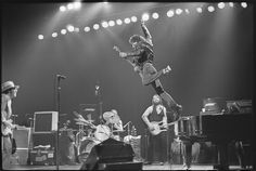 And Friends: Bruce Springsteen - Music Hall, Houston, 13 Septem. The Boss Bruce, Bruce Springsteen The Boss, Street Magic, E Street Band, Born To Run, American Poets, East Street, Jersey Girl, Rare Pictures