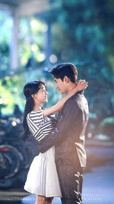 Lovely yang yang and zheng shuang 😍 Cute Love Couple, Best Couple, Asian Actors, Korean Actors, Yang Yang Zheng Shuang, Love 020, Drama Eng Sub, Yang Yang Actor, Wei Wei