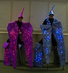 Super stylish LED stilts perfect for large scale winter events including: Bonfire Night and Firework Displays. Venetian Masquerade, Bonfire Night, Wow Products, Corporate Events, Fireworks, Robot, Party Themes, Scale, Product Launch