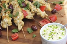 The Café Sucré Farine: A Delightful Recipe from the Middle East - Grilled Chicken Shawarma