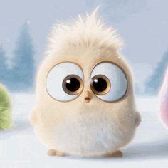 Funny cute illustration disney characters 24 ideas for 2019 Cute Cartoon Pictures, Cute Love Cartoons, Cute Gif, Funny Cute, Hd Cute Wallpapers, Bird Gif, Happy Week End, Good Morning Gif, Cute Birds