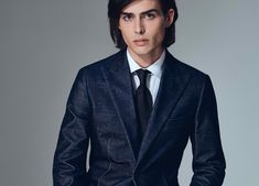 Godwin Chali - Menswear Wedding Groom, Grooms, Suit Jacket, Wedding Inspiration, Menswear, Blazer, Suits, Jackets, Fashion