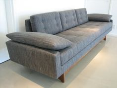 classic design: Custom Sofa: The Molly Sofa