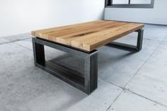 Coffee tables - Top Of The World Welded Furniture, Hall Furniture, Industrial Design Furniture, Iron Furniture, Steel Furniture, Refurbished Furniture, Woodworking Furniture, Modern Furniture, Furniture Design