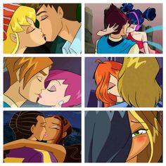 Winx in Love
