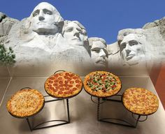 If there were a Mt. Rushmore of pizza…
