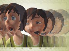 Master disney's 12 principles of animation with Weta Workshop's animation director Steve Lambert