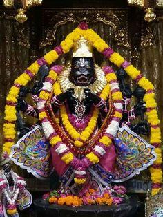 Narasimha Swamy ISKCON Temple in Ujjain - TemplePurohit.com - http://ift.tt/1HQJd81