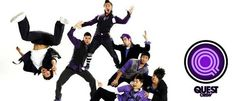 d-trix, hok and ryan...some of so you think you can dance royalty on ABDC!