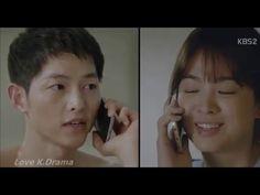 Descendants Of The Sun (태양의 후예 / Taeyangui Huye) OST Part 1-4