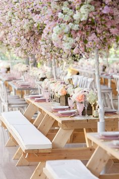 Our Most Popular Wedding Reception Moments Of 2017