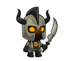 Image result for 2d knight