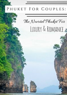 Heading to Phuket with that special someone? Here's where you should go for the most luxurious & romantic trip.