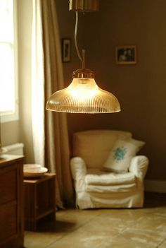 paris pendant light by garden trading | notonthehighstreet.com