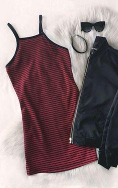 Square Neck Dress - Trendslove
