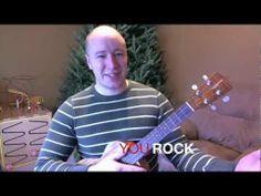 Love is Easy- Ukulele Lesson- McFly (Todd Downing) - YouTube