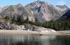 Ahhhh Alaska