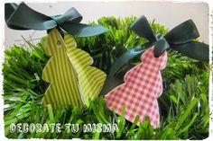 .Decorate tu misma.: Cajas en forma de Pino, con patrones para descarga...