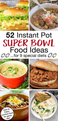 11 best superbowl healthy food images delicious food savory rh pinterest com