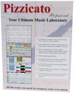 Pizzicato Professional for Windows and Mac  http://www.bestcheapsoftware.com/pizzicato-professional-for-windows-and-mac/