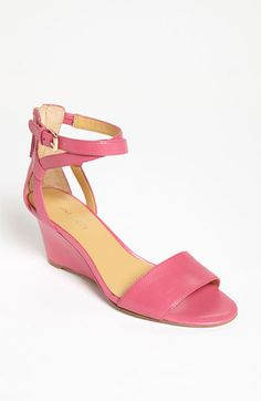 93bf04ad7f9 Nine West  Reelymind  Sandal available at Nordstrom Low Heel Sandals