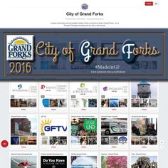Did you throw your 2016 City Calendar away? Give us a call at 311 or and we can mail you one out! University Of North Dakota, Grand Forks, Red River, Holiday Lights, Calendar, City, Green, Xmas Lights, Life Planner