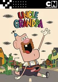 1000 Ideas About Uncle Grandpa On Pinterest Regular