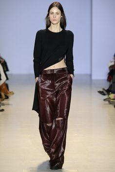 Yang Li RTW Fall 2014 - Slideshow - Runway, Fashion Week, Fashion Shows, Reviews and Fashion Images - WWD.com