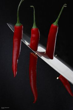 Red hot Chile pepper by Валерий Касмасов on 500px