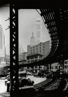 The Mythic City, Photographs of New York by Samuel H. Gottscho, 1925-1940