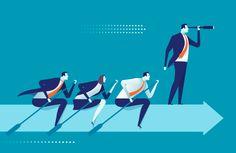 Liderança focada em forças – o segredo dos líderes que fazem a diferença
