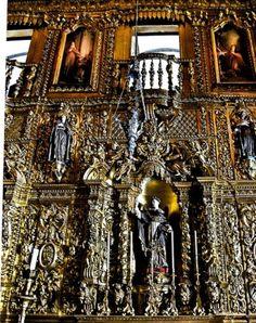 Convento Santo Antonio - Largo da Carioca - Rio de Janeiro - Brazil