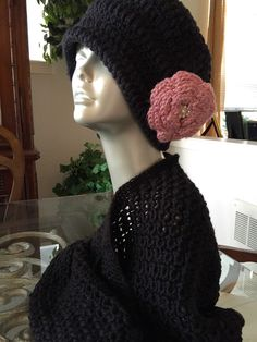 4736f1ccc5b Crochet hats · A personal favorite from my Etsy shop https   www.etsy.com