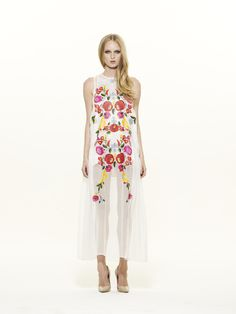 alice McCALL - Scented Letters Dress | Alice McCALL