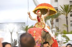 indian wedding baraat celebration traditional http://maharaniweddings.com/gallery/photo/7360