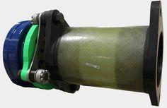 Turbine components: couplings & torque limiters