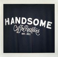 Handsome Coffee Roasters NYC