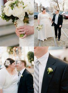 Take more peeks at this darling D.C. wedding: http://www.mrboddington.com/lookbook/ (photo by Kate Headley)
