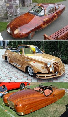 Love the wood Jag-These are all gorgeous and amazing!  Joey, can you please make me one of these.......git crackin'! :D