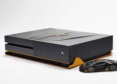 Lamborghini, Xbox One S, Bose, Electronics, Mini, Consumer Electronics