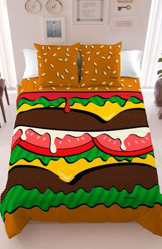 Super Cool Beds : 1000+ images about Super Cool Bed Covers on Pinterest  Cool beds