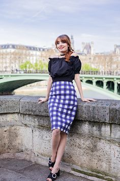 De l'Écriture | Miss Pandora - Louise Ebel French Style, Men's Style, Miss Pandora, Louise Ebel, Paris Fashion, Women's Fashion, Street Looks, Fashion Check, Preppy